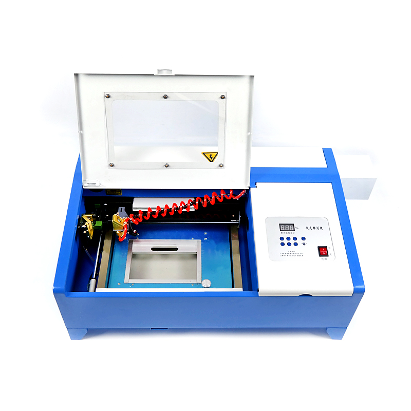 M40B Laser Engraving Machine