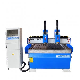 Stone Cutting Engraving Machine
