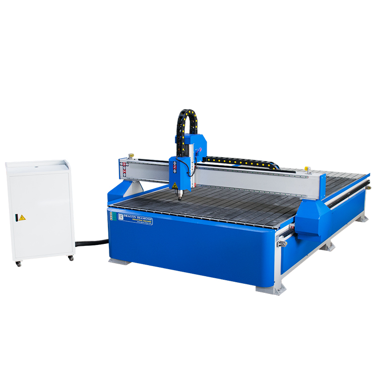 Large Vacuum Table  CNC Engraving Machine