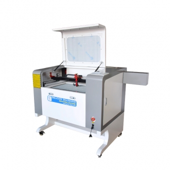 Ruida CO2 Laser Engraving Machine