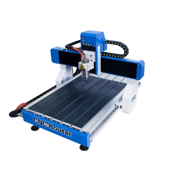 6090 Cnc Wood Cutting Machine