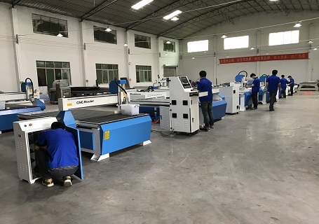 Dragon Diamond Cnc Engraving Machine Making Process